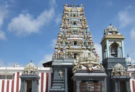 munneswaram